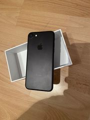 IPhone 7 schwarz 32 GB