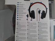 Headset Hama