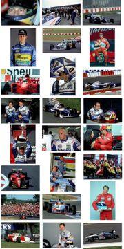 Formel 1 Foto Domain www