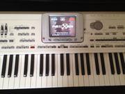 Korg Pa2x Keyboard
