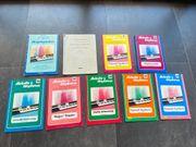 Orgel Keyboards Klavier Liederbücher Melodie