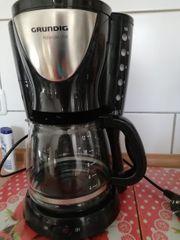 Grundig Kaffeemaschine