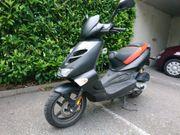 Motorroller APRILIA SR 50 LC