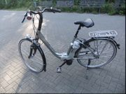 Gazelle E-Bike Impulse Top Zustand