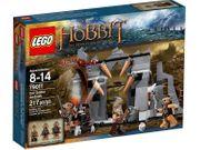 LEGO 79011 - Der Hobbit - Hinterhalt