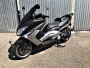 Roller Yamaha TMAX 500