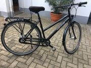 fast NEU Trekking-Fahrrad von Maxcycles