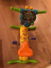 Spielzeug - Vtech Giraffe