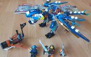 Lego Ninjago 70602 neuwertig