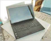 15 ZOLL Toshiba Notebook Laptop