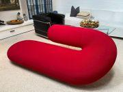 Original Designer Sofa - Chaise Longue