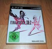 Final Fantasy XIII-2 für Sony
