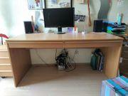 Schreibtisch Kombination oder 2 Schreibtische
