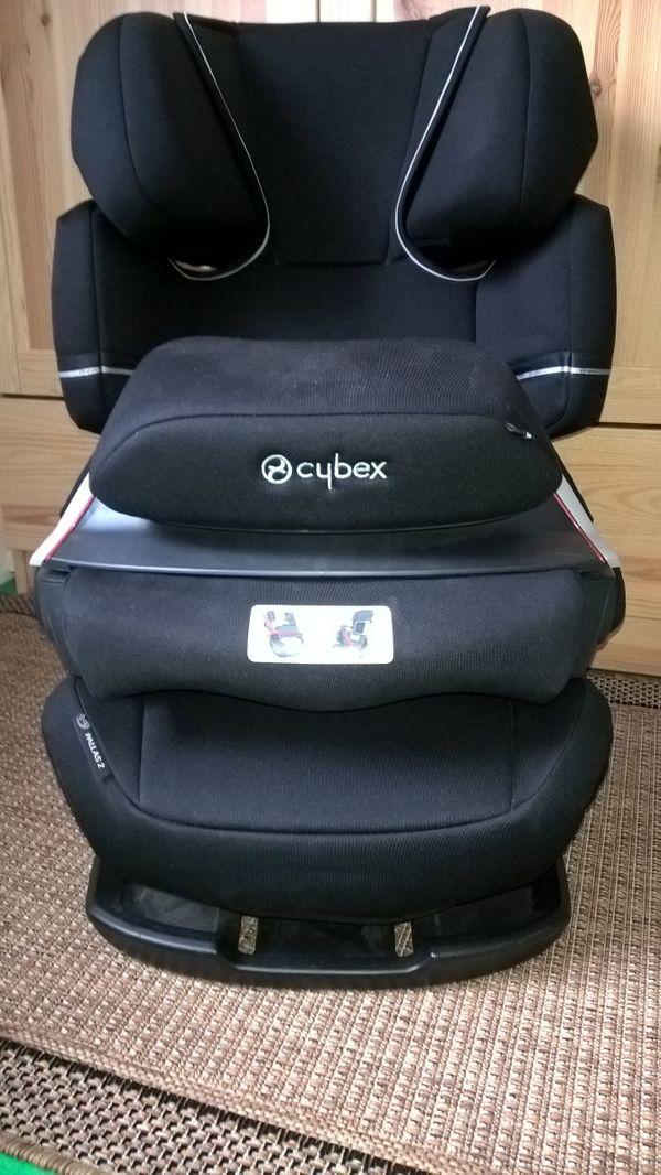 CYBEX 2-in-1 Kinder-Autositz Pallas Ohne