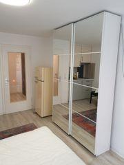 Einzimmerwohnung im Heusteigviertel frei für