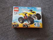 Lego Creator 31022 neu OVP