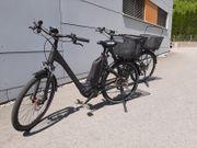 Elektro Fahrrad Sinus 28 500Wh
