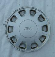 Ford 13 14 Radkappen Radzierblenden