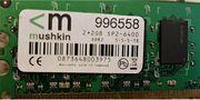 Verkaufe 2 RAM Module von