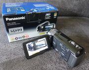 Panasonic HDC-SD99 High Defination Camcorder