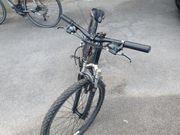 Alu Mountainbike 26 Zoll SHIMANO