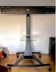 Hi-Level Trolley für TV Monitor