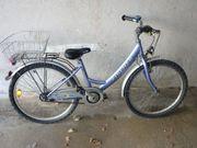 24 Zoll Fischer Fahrrad Kinderrad