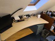 Schreibtisch Werndl