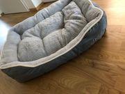 Katzen Hunde Bett NEU