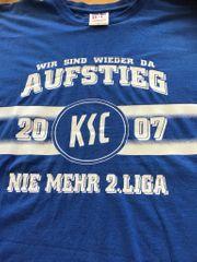 KSC T Shirt Gr XL