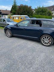 Audi A6 Bj 2010 Neue