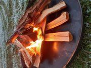 Holz anzünder zu ferkaufen