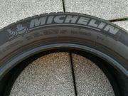 4 Reifen für MB B-Klasse