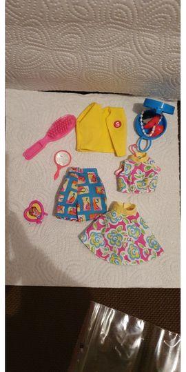 Bild 4 - Barbie Kleidung aus den 80 - Ostfildern
