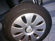 Kompletträder Audi A4
