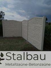 Betonzaüne sichschutz doppelstabmattenzaun Gelender Gabionen