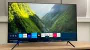 Suche günstig smart tv 55