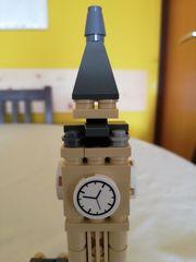 Lego Architektur