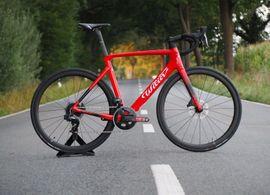 Herren-Fahrräder - Wilier Cento 10 Sl Disc