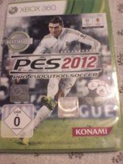 PES 2012 - Spiel Pro Evolution Soccer