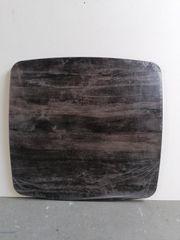 Tischplatte für ein Wohnmobil wagen