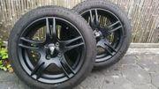 M S Ganzjahres-Reifen Winter-taugl auf