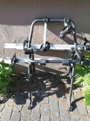 Fahrrad-Heckklappenträger Menabo Polaris II