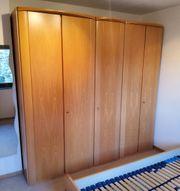Schlafzimmer Doppelbett 1 60 x