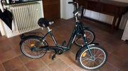 Fahrrad für Senioren zu verkaufen