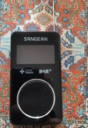 Portables DAB Radio