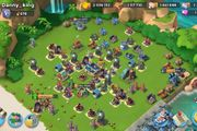 Boom Beach Account