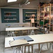 Atelier Werkstatt Studio