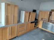 Küche Ikea Komplett