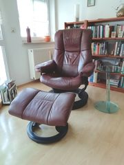 STRESSLESS Relax-Sessel Typ MAYFAIR